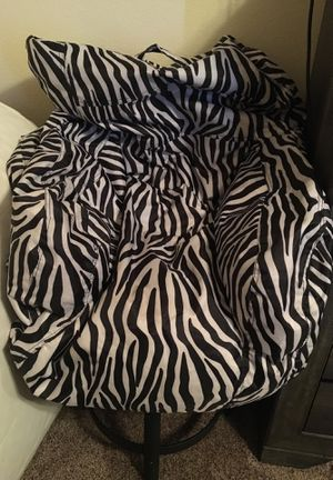 Groovy New And Used Bean Bag Chair For Sale In Fresno Ca Offerup Theyellowbook Wood Chair Design Ideas Theyellowbookinfo