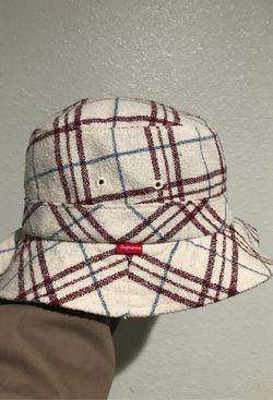 Supreme bucket hat vintage rare Thumbnail