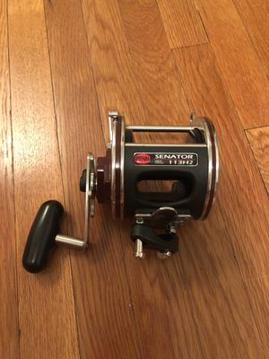 PENN fishing reel senator for Sale in Los Angeles, CA