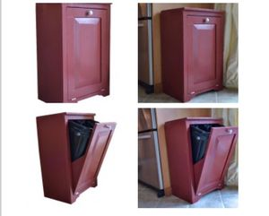 Trash cabinet for Sale in Germantown, MD