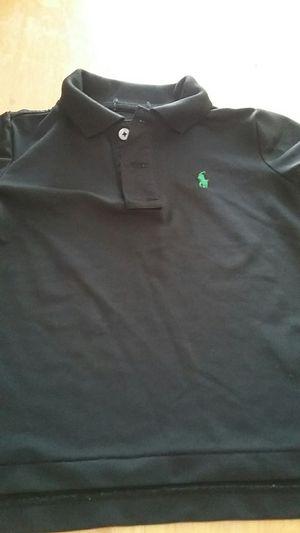 Toddler shirt, Polo Ralph Lauren size 2T for Sale in Alexandria, VA