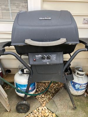 Charbroil Gas Grill for Sale in Rockville, MD