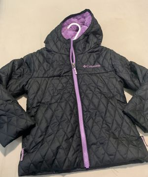 Photo Columbia 4t XXS Girls Jacket