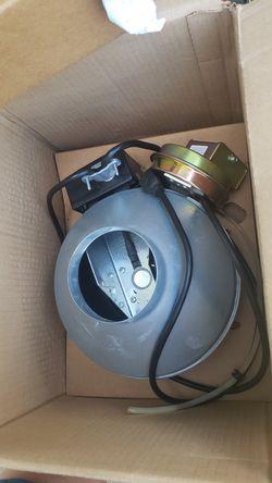Dryer booster kit Thumbnail