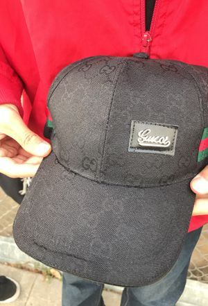 16042b9302c2 New and Used Gucci hat for Sale in Huntington Park