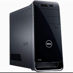 Dell XPS 8900 i7 Desktop PC for Sale in Dearborn, MI
