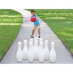 Jumbo Bowling Set Thumbnail