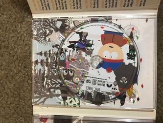 DVD Thumbnail