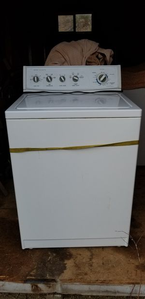 kitchenaid washer & dryer for Sale in Martinsburg, WV