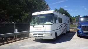 Used Rv For Sale In Ga >> New And Used Motorhomes For Sale In Mcdonough Ga Offerup