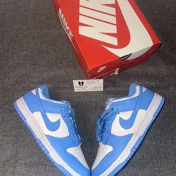 Nike Dunk Unc  Thumbnail