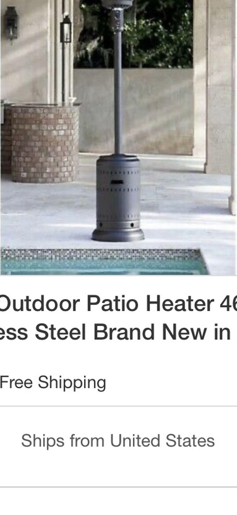 Heater Para Afuera