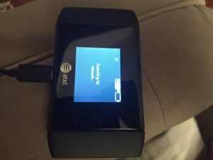 Sierra Wireless Mobile Hotspot AT&T 4G for Sale in West Springfield, VA
