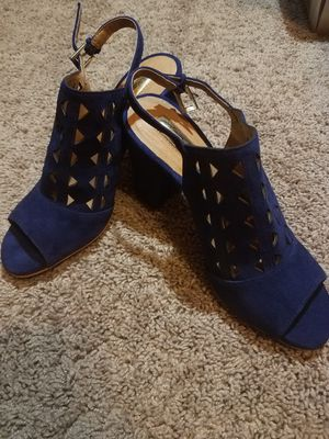 be03edf96d4 Nordstrom Halogen Shoes - NEVER worn for Sale in Fenton