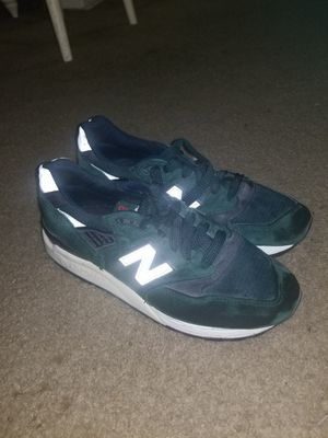 Men New Balance 998 Size 8 for Sale in Silver Spring, MD