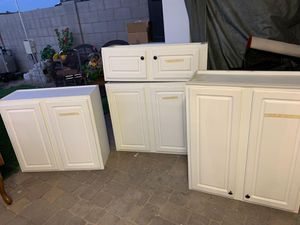 New And Used Kitchen Cabinets For Sale In Sun City Az Offerup