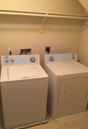 New And Used Washer Dryers For Sale In Houston Tx Offerup