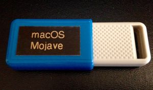  Apple macOS Mojave 10.14 USB Installer Drive / Recovery / Upgrade for Sale in Las Vegas, NV
