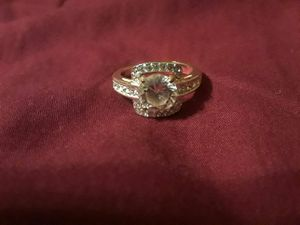 Engagement Wedding Ring for Sale in Deltona, FL