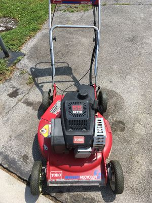 New And Used Lawn Mowers For Sale In Bristol Tn Offerup