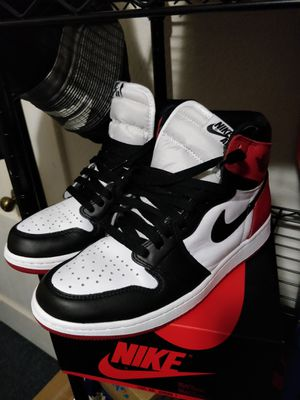 ba13bb822276 ... shopping 2016 jordan 1 black toes for sale in san diego ca d35a5 4f2f6