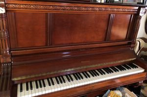FREE Schumann Piano for Sale in Arlington, VA