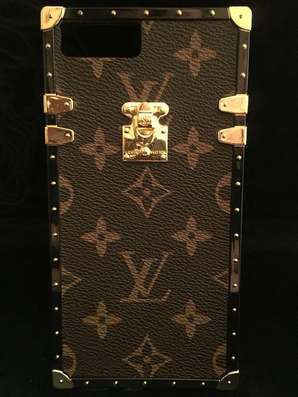 ab43880b8703 Louis Vuitton Logo EyeTrunk IPhone 7 Plus for Sale in Santa Ana