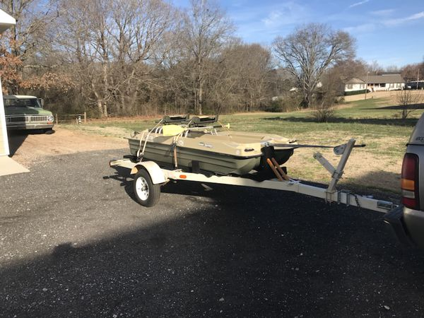 Pelican Bass Boat For Sale In Moore Sc Offerup