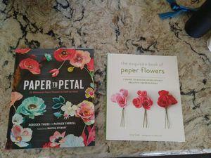 Daniel tiger birthday decorations for sale in chandler az offerup paper flower making books for sale in chandler az mightylinksfo