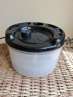 Farberware salad/ veggie/fruit spinner Thumbnail