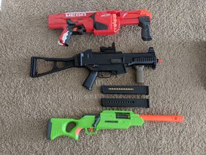 New and Used Nerf guns for Sale in Scottsdale, AZ - OfferUp