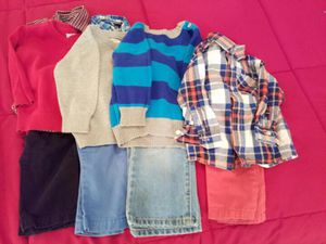 Children Place 18-24 mths boys clothes for Sale in Powhatan, VA