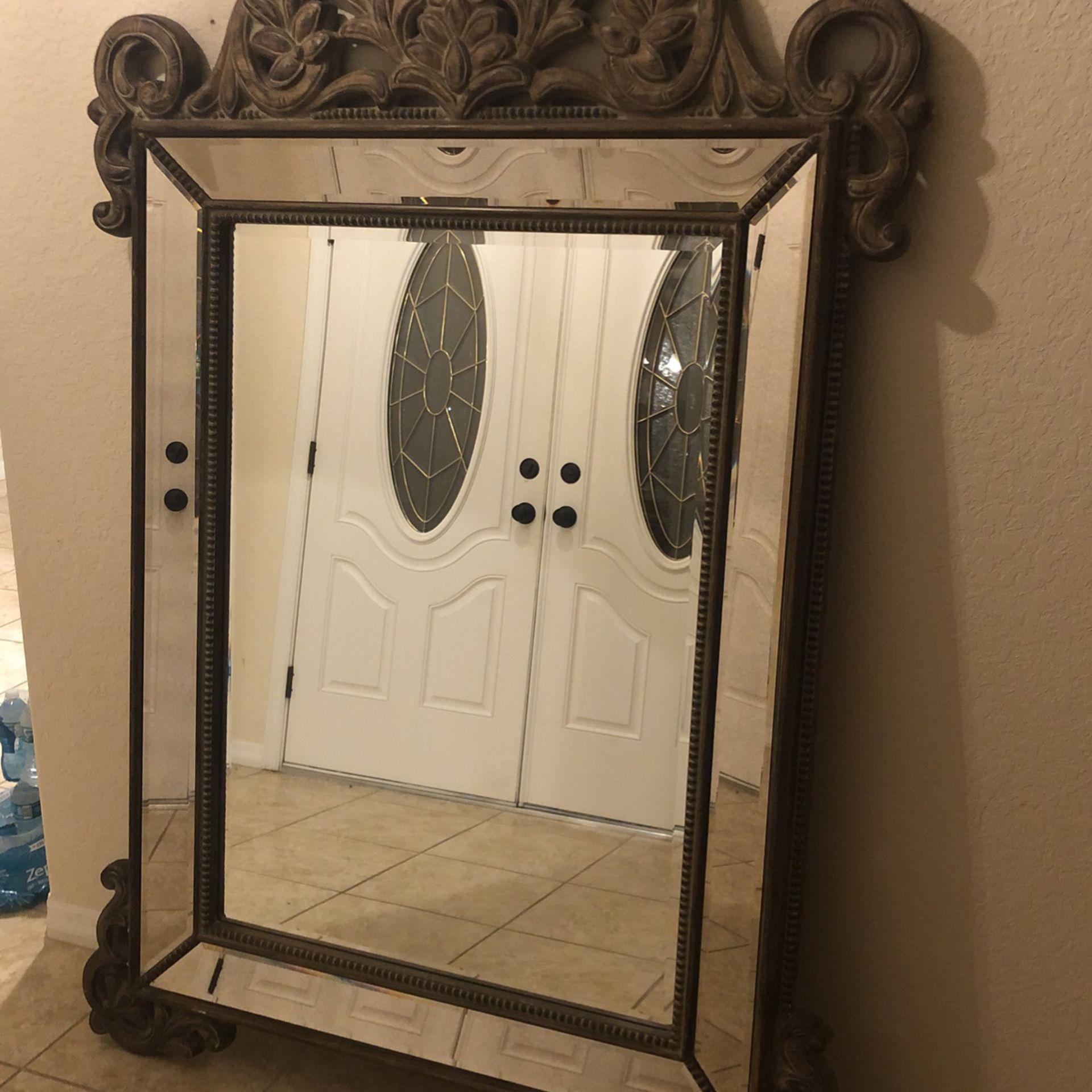New Wall Mirror