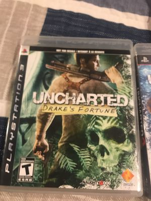 Play Station 3 Games / PS3 Video Games for Sale in Washington, DC
