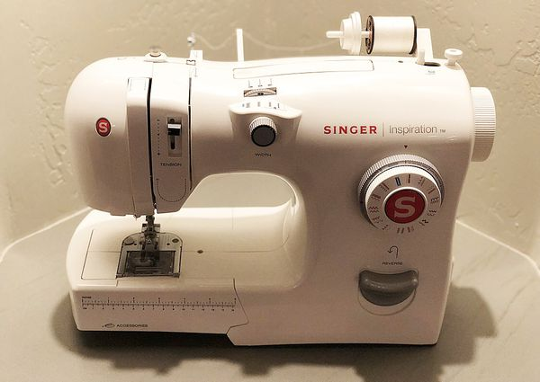 Singer Inspiration Sewing Machine Arts Crafts In Las Vegas NV Adorable Sewing Machines Las Vegas