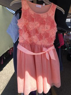 Girl Dress  Thumbnail