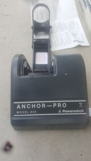 Powerwinch anchor pro 95 for Sale in Las Vegas, NV