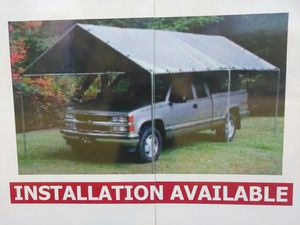 Tarps and canopies for Sale in Lake Helen, FL