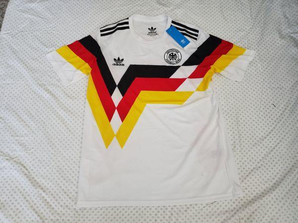 sale retailer 36521 5efb6 Retro Germany soccer jersey for Sale in Oceanside, CA - OfferUp