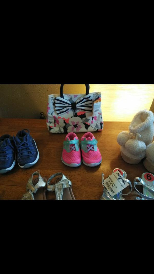 38e8ad6a6102 Toddler girls shoe bundle (Baby   Kids) in South Houston