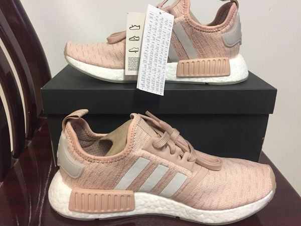 d29282e356123 Nmd R1 ash pearl CQ2012 for Sale in Queens