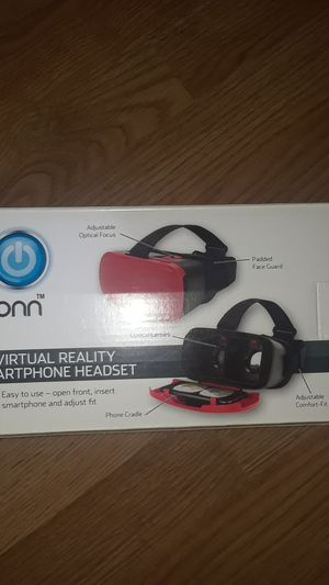 Vr headset for Sale in Washington, DC
