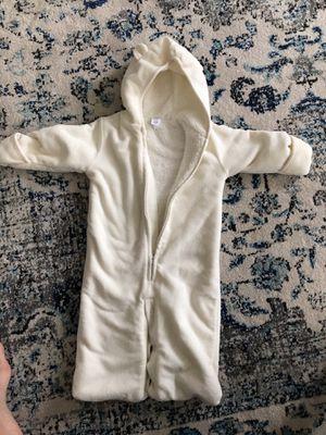 GAP 3-6 month fleece snowsuit for Sale in Waldorf, MD