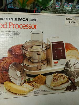 Food processor for Sale in Washington, DC