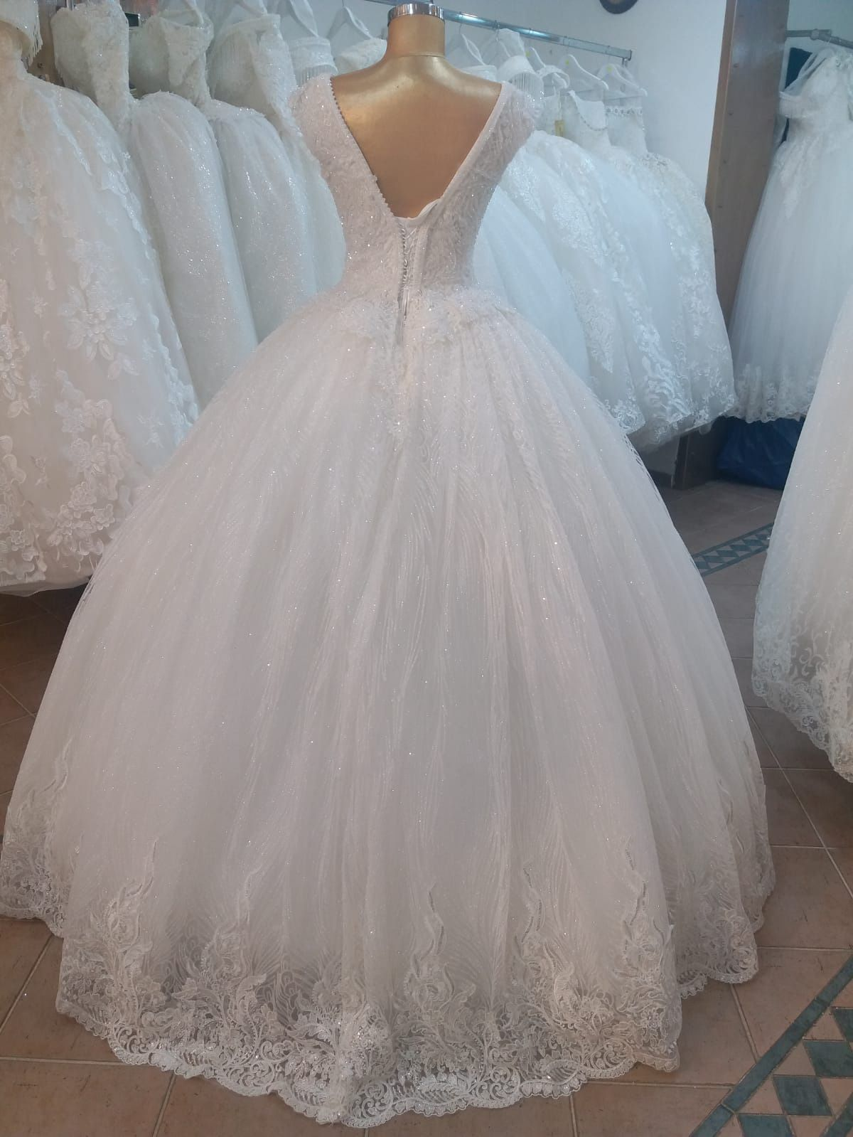 Dresses Marriage