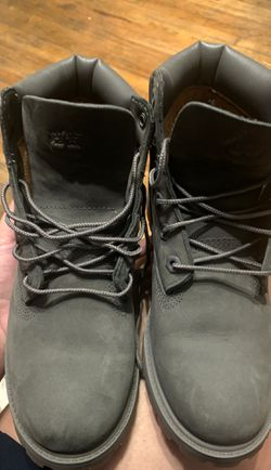 suede timberlands Thumbnail