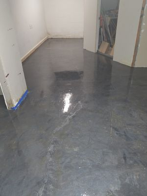 Epoxy Flooring for Sale in Nashville, TN