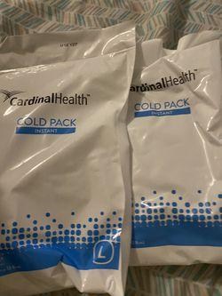 Cold Packs! Thumbnail