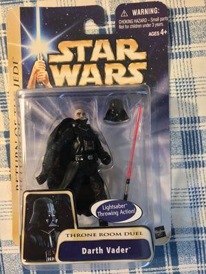 Return of the Jedi Darth Vader for Sale in Orlando, FL