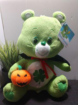 """Care bear """"Lucky Bear Halloween"""" for Sale in Salt Lake City, UT"""